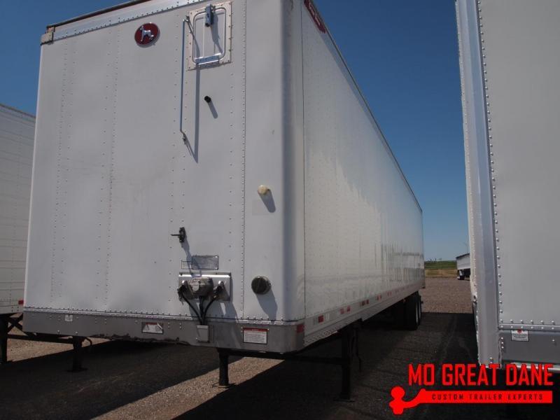 2015 Great Dane COMPOSITE PLATE Van Dry Van