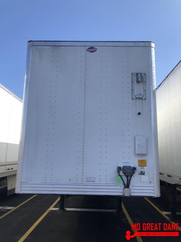 2013 UTILITY TRAILER MFG DX4000 Dry Van