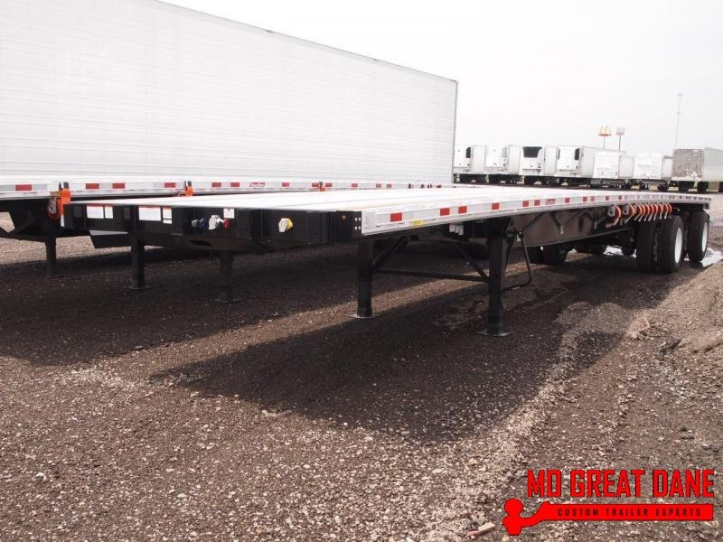 2020 Great Dane FLP Flatbed