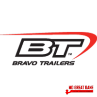 2021 Bravo 8.5 x 24 Scout Car / Racing Trailer
