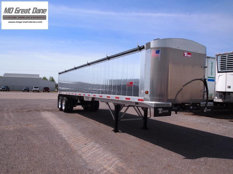 2022 Travis Body and Trailer, Inc. Vertex T102 Dump