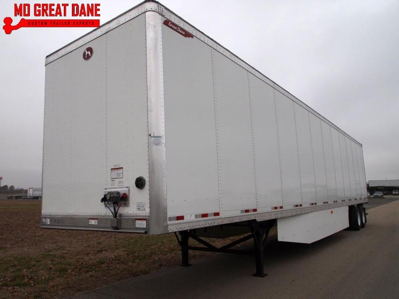 2022 Great Dane CP COMPOSITE PLATE VAN Dry Van Trailer