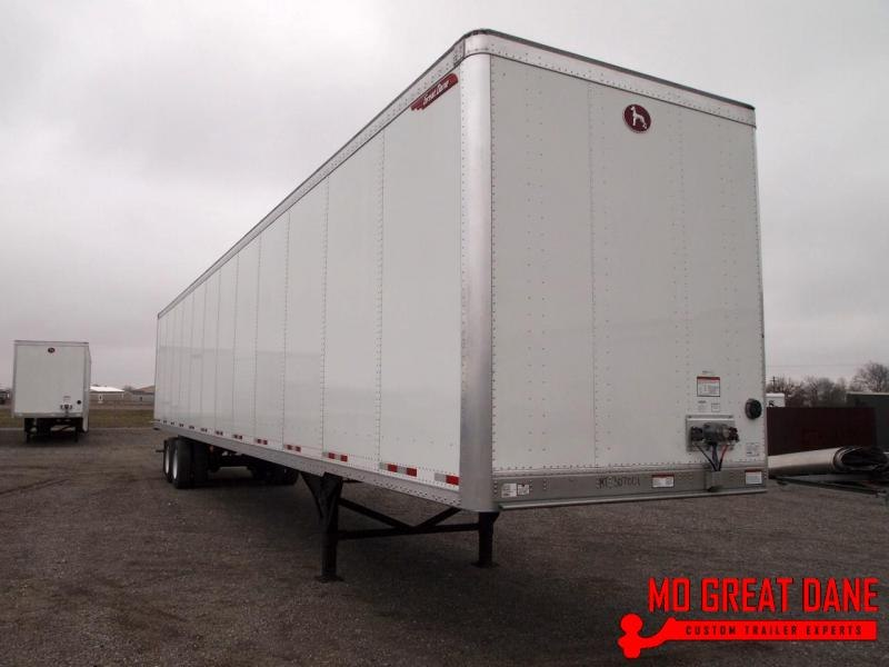 2021 Great Dane CP COMPOSITE PLATE VAN Dry Van