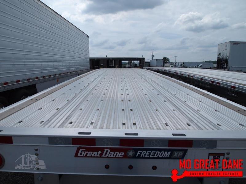 2020 Great Dane FXP Aluminum Flatbed