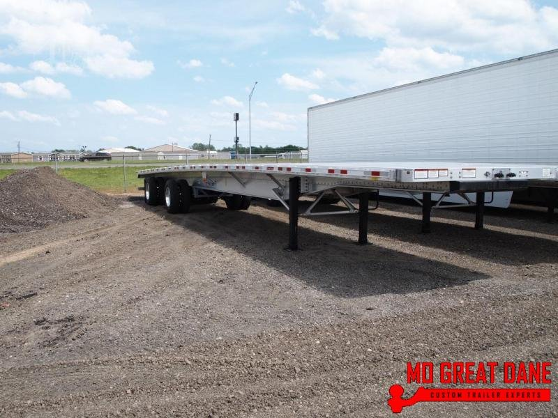 2020 Great Dane FXP Aluminum Flatbed