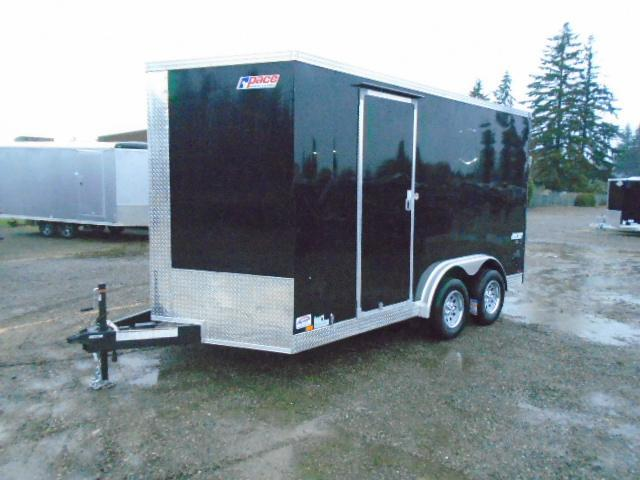 2022 Pace American Journey SE 7.5x14 7K Enclosed Cargo Trailer