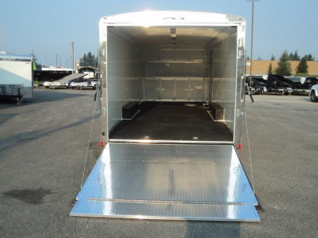 2021 Cargo Mate Blazer Car Hauler 8.5x24 10K Loaded+++++
