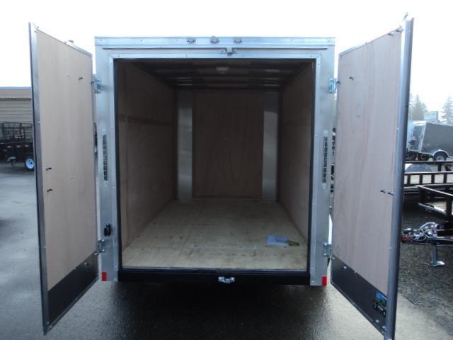 2021 Cargo Mate Challenger 6x10 With Cargo Doors