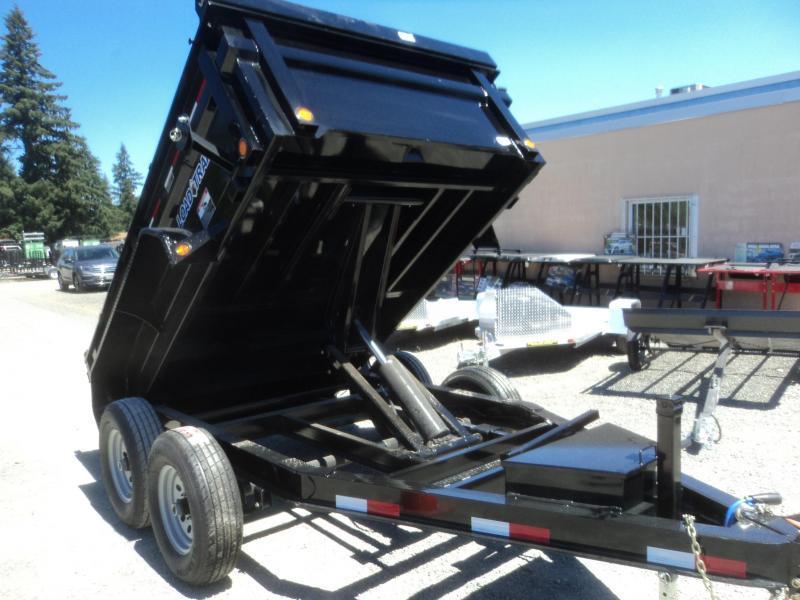 2020 Load Trail 6X12 10K w/Tarp Kit/Ramps