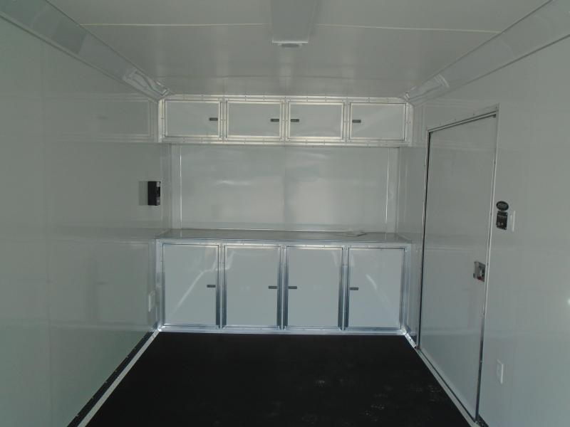 2022 Pace American Shadow GT 8.5X26 Enclosed Cargo Trailer