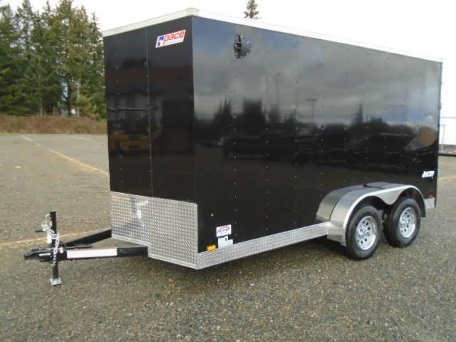 2022 Pace American Journey 7x14 7K Enclosed Cargo Trailer