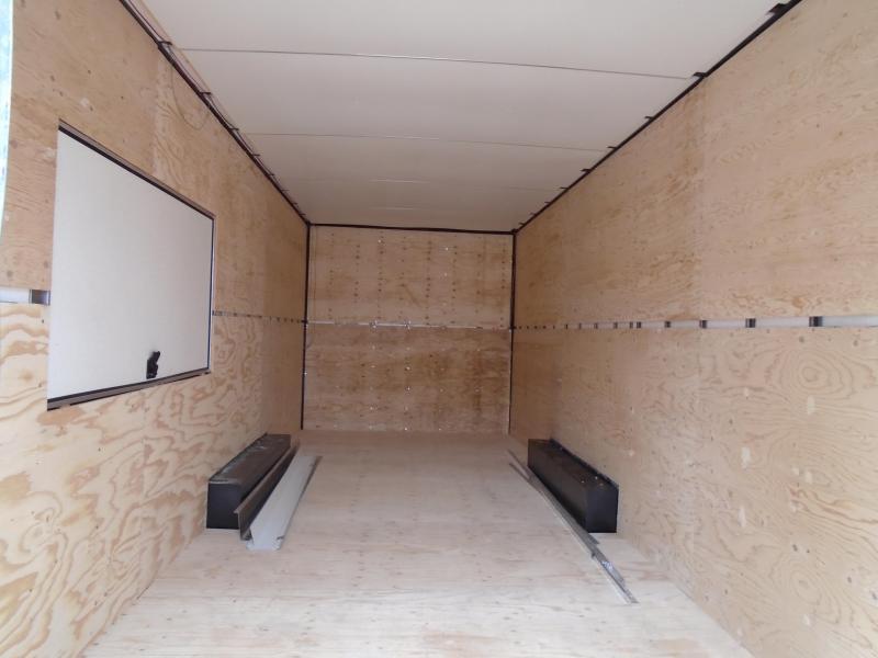 2022 Cargo Mate EH824TA5 Vending / Concession Trailer
