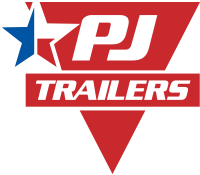 2021 PJ 7x16 20K Heavy Duty Low-Pro Dump Trailer