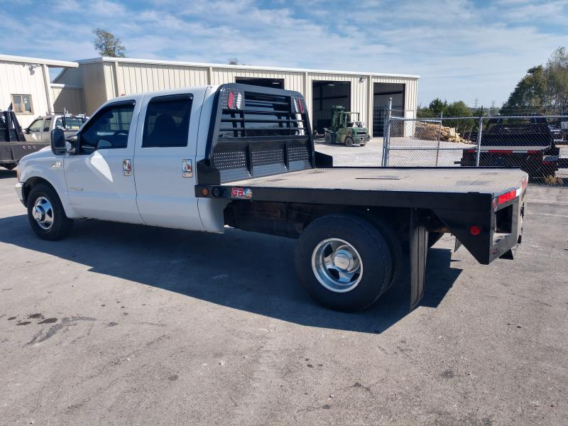"GR 96""x8.5' RegularTruck Bed"