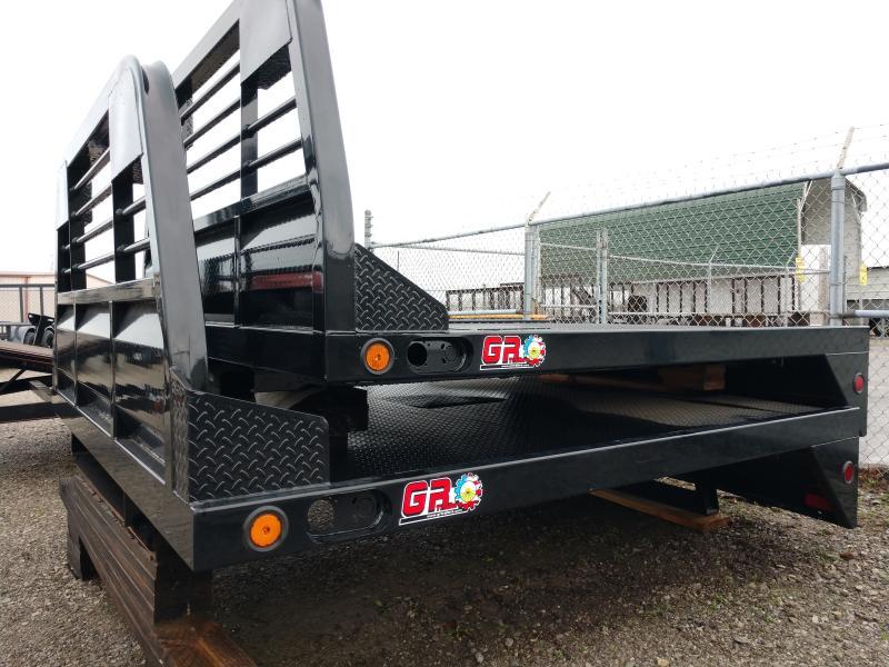"""GR 96""""x8.5' RegularTruck Bed"""
