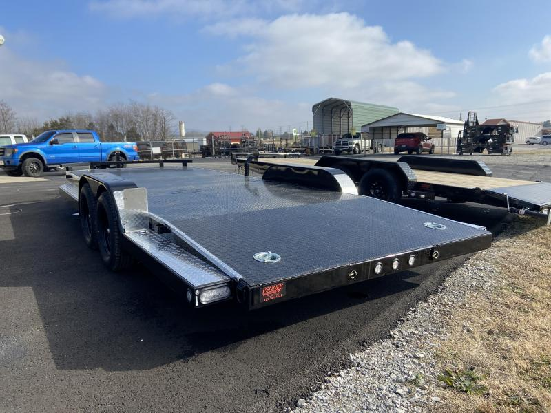 2021 MAXXD N5X8320 Car / Racing Trailer
