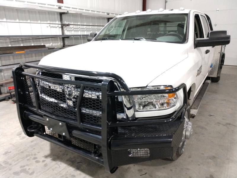 Dodge Replacement Bumper