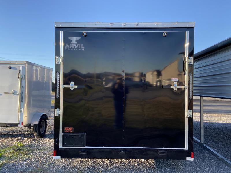 2021 Anvil AT7X16TA Enclosed Cargo Trailer