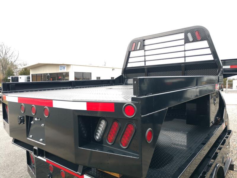 """2020 GR 80""""x102"""" Regular Truck Bed"""