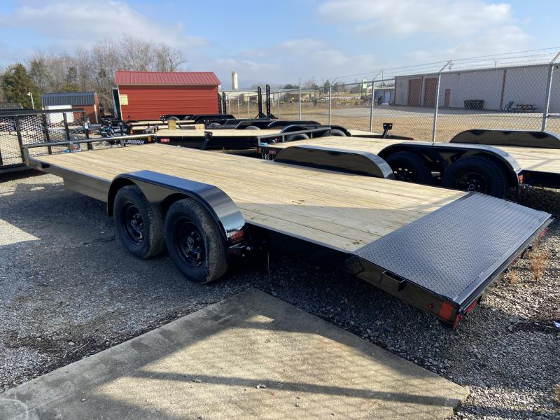 2021 Lamar Trailers CE8320 Car / Racing Trailer
