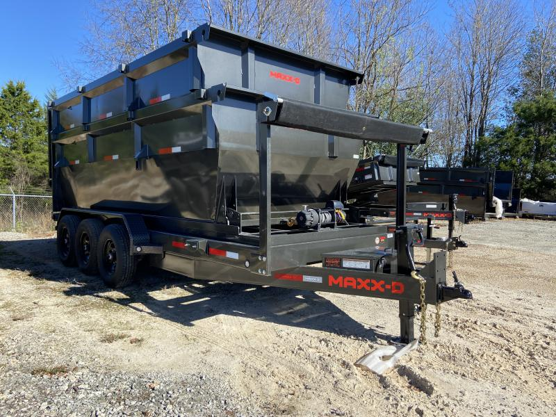 2021 MAXXD RPX8316 Roll-Off Dump Trailer