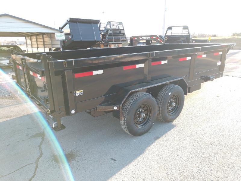 2020 MAXXD DMX - 83x16 Dump Trailer