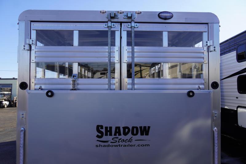 2020 Shadow Pig Stock 69210-STK-BP-D