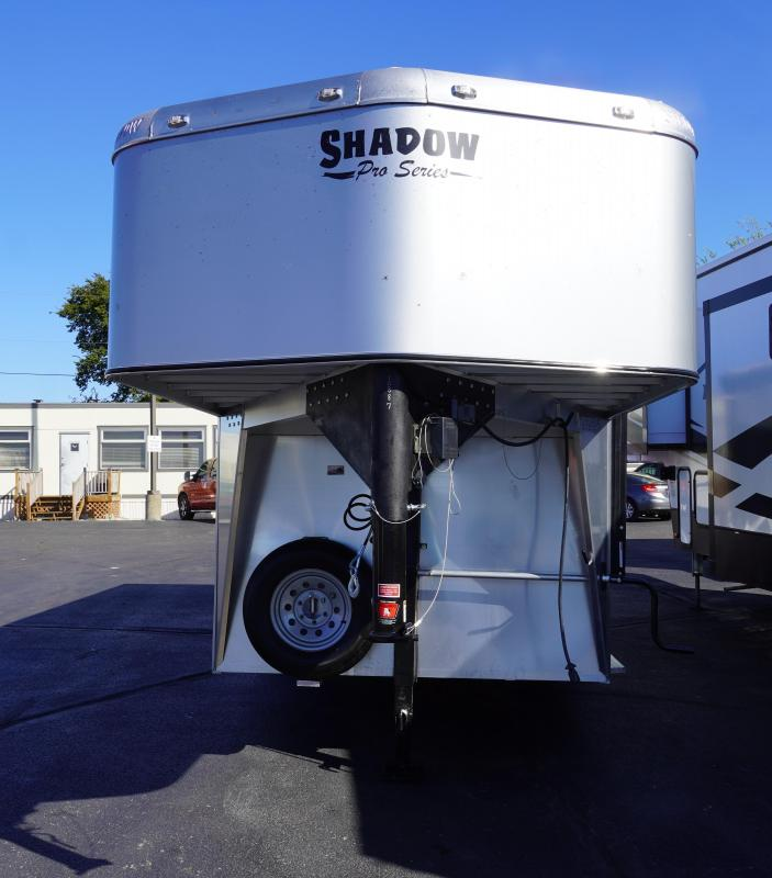 2020 Shadow Pro Series 69190E-3SL-E-GN-PP