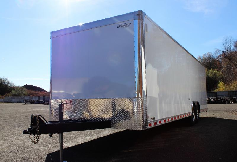 2021 Bravo Trailers STAR 8.5x28 14K Enclosed Cargo Trailer