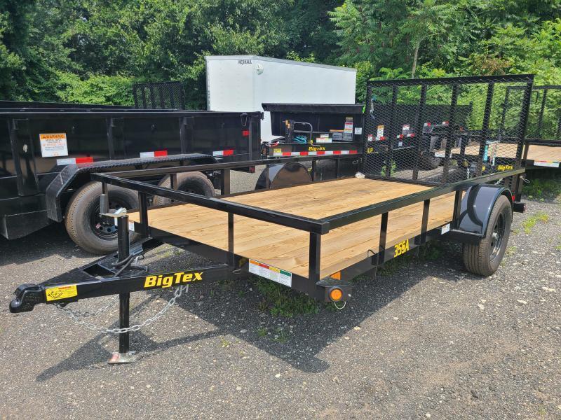 2022 Big Tex Trailers 6.5X14 3K Utility Trailer