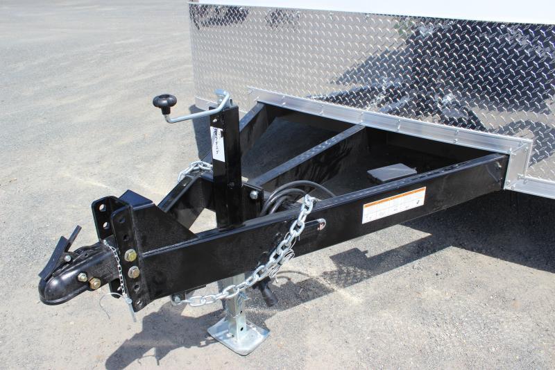2020 Sure-Trac 8.5x20 10K Landscape Pro Enclosed Cargo Trailer