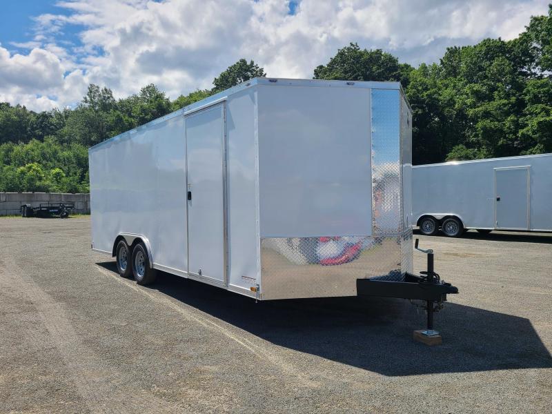 2021 Anvil 8.5x20 7K Enclosed Car Hauler Trailer