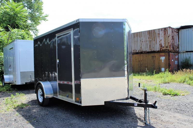 2020 Nexhaul 6x10 Enclosed Cargo Trailer
