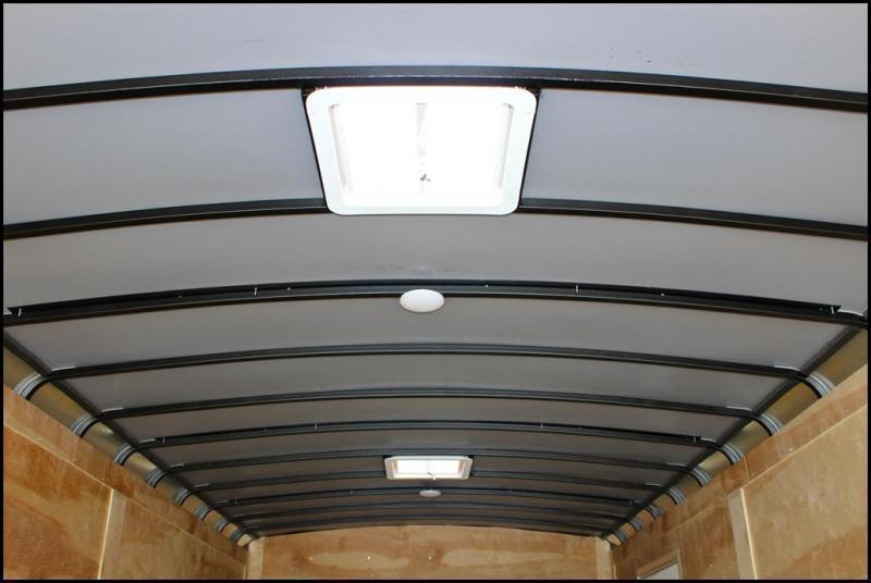 2020 Sure-Trac 7x16 10K Landscape Pro Enclosed Cargo Trailer