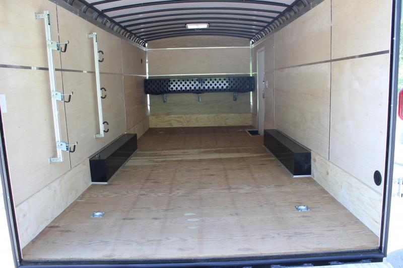 2020 Sure-Trac 8.5x20 10K Landscape Pro Enclosed Cargo Trailer