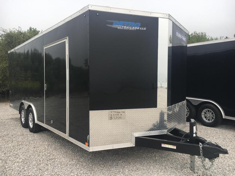 2019 Sure-Trac 8.5X20 Pro Series 10K Car Hauler