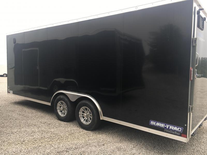 2019 Sure-Trac 8.5X20 Pro Series 10K Car Hauler