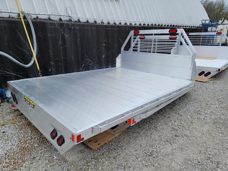 2022 Aluma 90X115 Truck Bed
