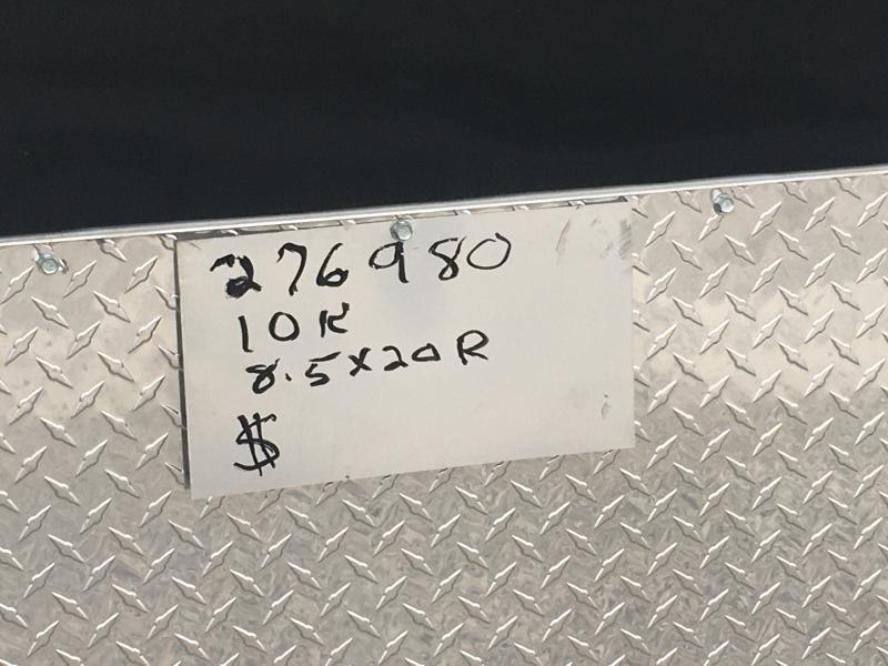 2020 Sure-Trac 8.5x20 Pro Series Car Hauler 10K