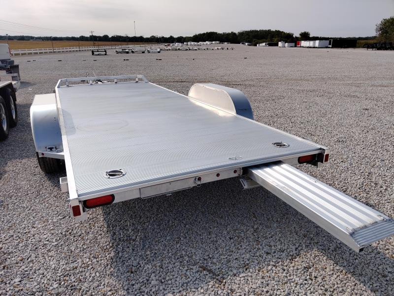 2021 Aluma 82X18 Car / Racing 7K Trailer