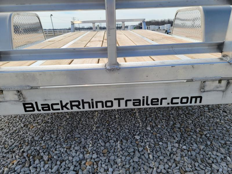 2020 Black Rhino 5X10 Utility Trailer