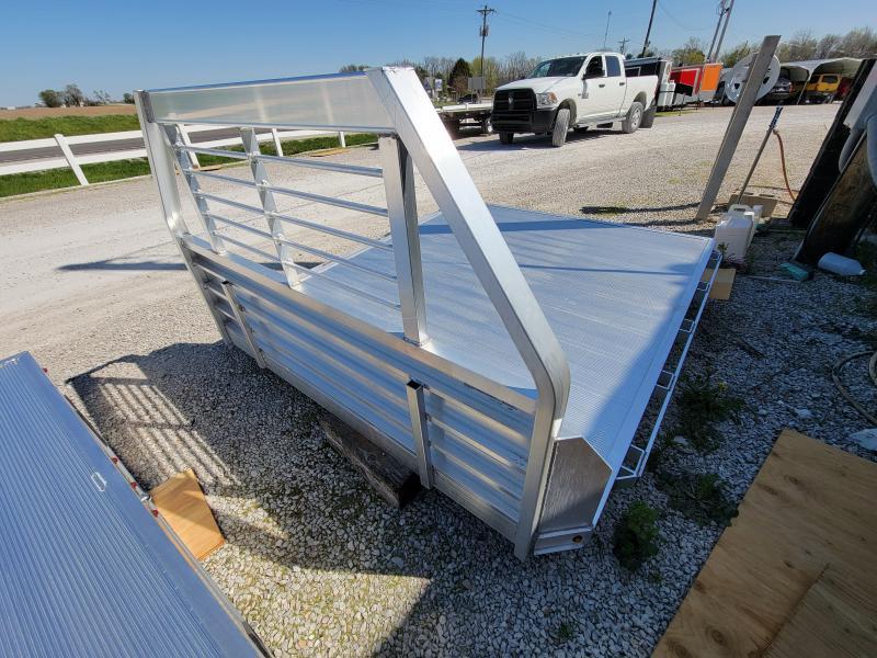 2022 Aluma 81X96 Truck Bed