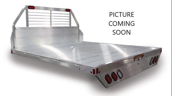 2021 Aluma 81X87 STANDARD SHORT BED Truck Bed