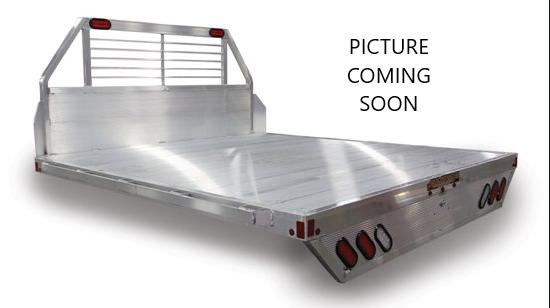 2021 Aluma 81x106 Aluminum Truck Bed