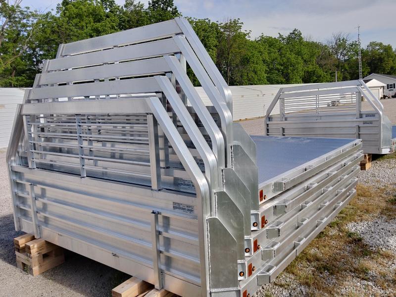 2021 Aluma 96X106 Truck Bed