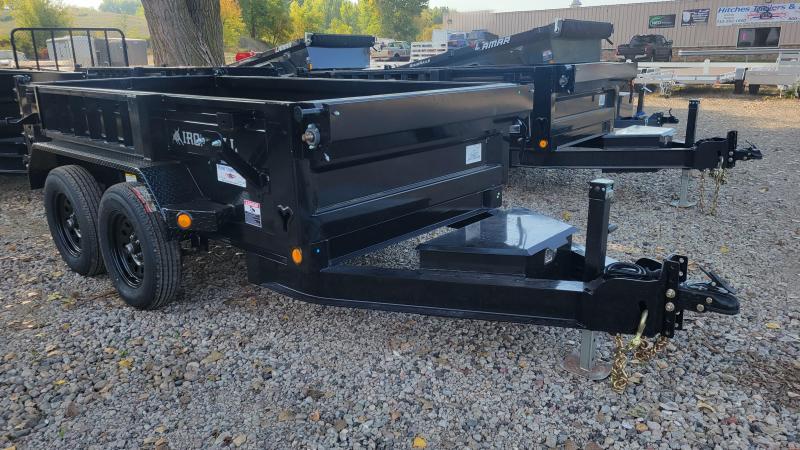 2022 Norstar Ironbull 60x10 Tandem Axle Dump Trailer