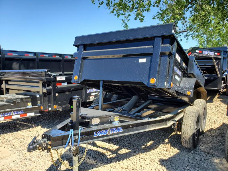 2020 Load Trail 72x10 Tandem Axle Dump Trailer