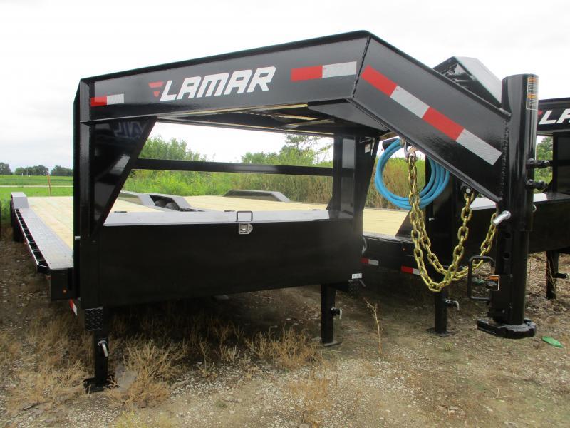 2019 Lamar Trailers 102
