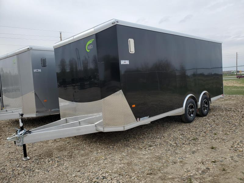 2021 NEO Trailers 8.5X20 Enclosed Cargo Trailer