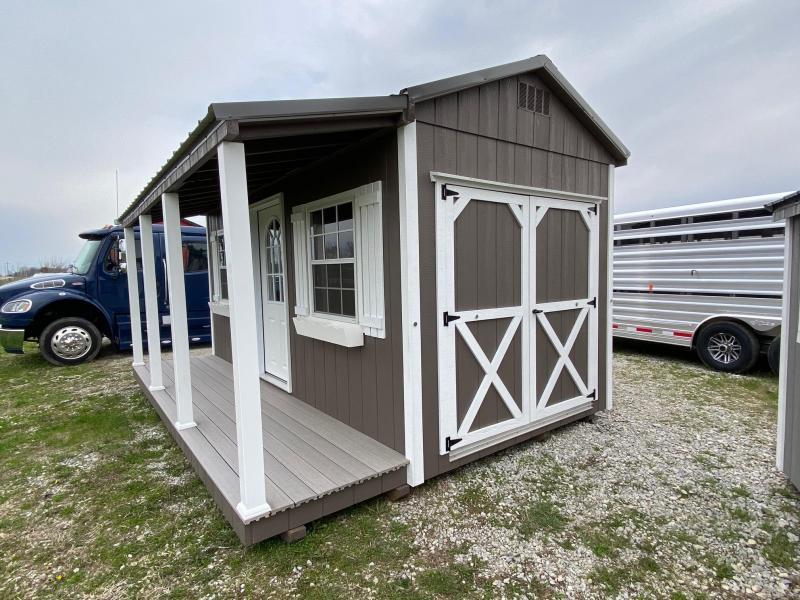 2020 12x16 Cabin